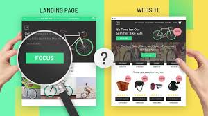 Creating Effective Landing Pages